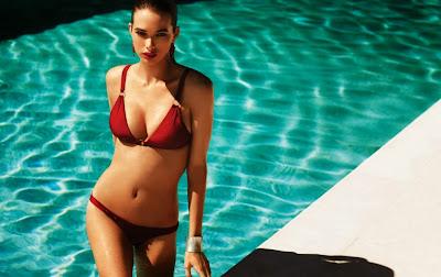 Simone Kerr Miskini swimwear