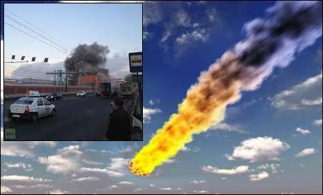 Gelombang Asteroid