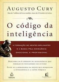 Download Audiobook O Código da Inteligência Augusto Cury