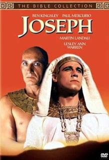 José, los Sueños del Faraón – DVDRIP LATINO