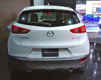Mazda CX 3 Price Resale