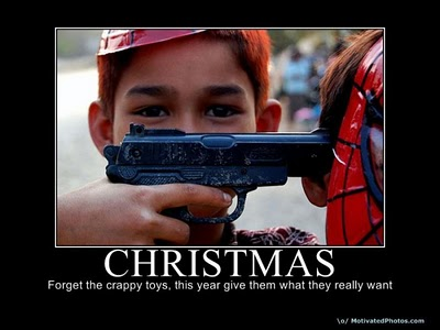 Funny Image Clip Funny 25 Christmas Demotivational Posters