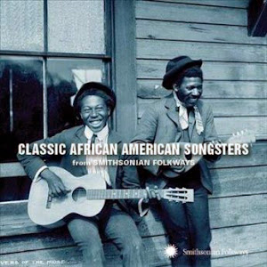 Classic African American Songsters from Smithsonian Folkways (2014)