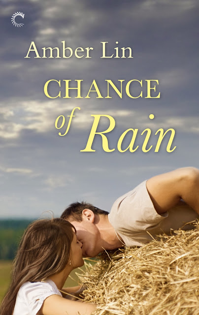 Blog Tour: Top 5 List + Giveaway – Chance of Rain by Amber Lin