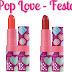 Batom Pop Love - Festa Junina - Avon