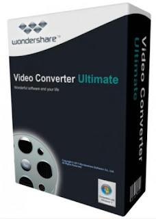 Download Wondershare Video Converter Ultimate 6.6.0.5 Multilingual Including Patch