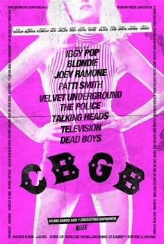 Ver Película CBGB Online Gratis (2013)