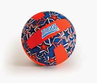 ThatRedheadSaid : Zoggs Pool Ball