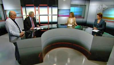 TV4Nyheterna med ny profil