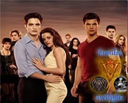 Quer fazer parte da equipe da Família Twilight Brasil?