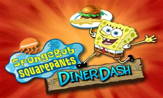 Download Game Khusus Android Gratis SpongeBob Diner