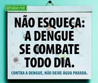 Xô Dengue!!!