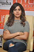 Samantha Glam pics at Pratyusha NGO Event-thumbnail-11