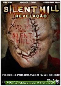 Silent Hill: Revelação Torrent Dublado (2012)
