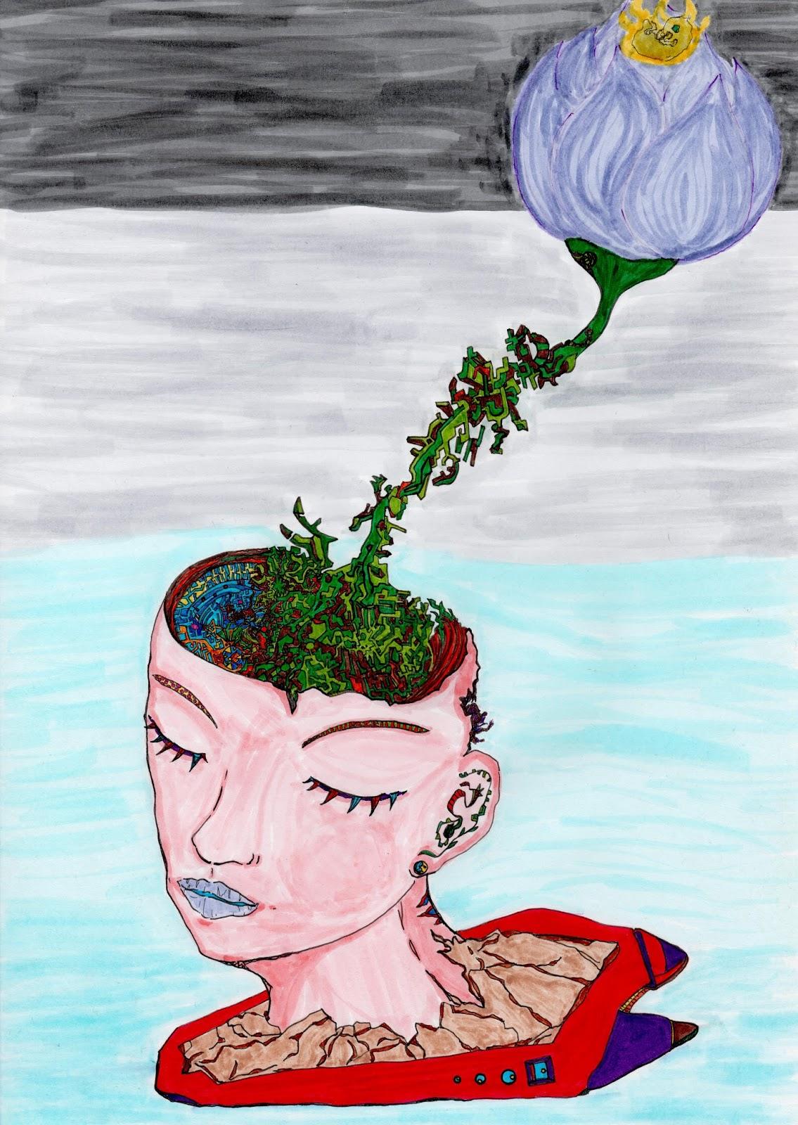 Human system plant / ヒューマンシステムプラント