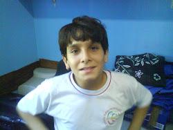 Gabriel Rocha (7° ano)