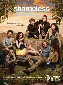 Không Biết Xấu Hổ 3 - Shameless Season 3
