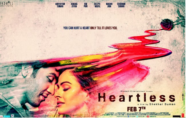Heartless (2014) Mp3 Songs Free Download