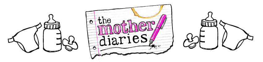 The Mother Diaries