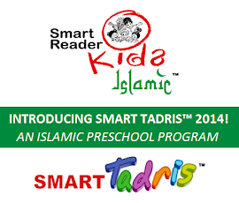 Smart Reader Kids Islamic™ at Our Center!