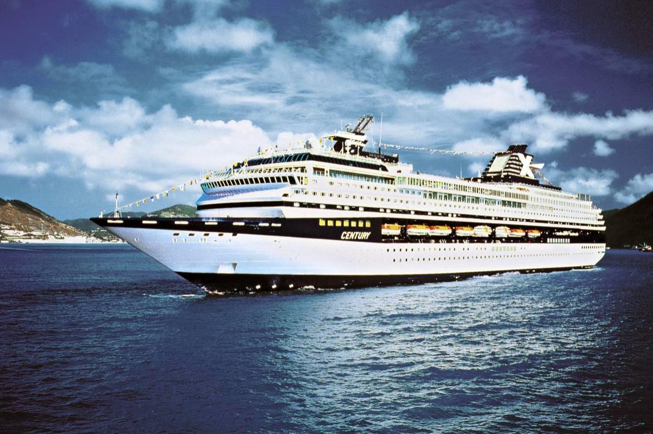пътешествие с кораб в океана