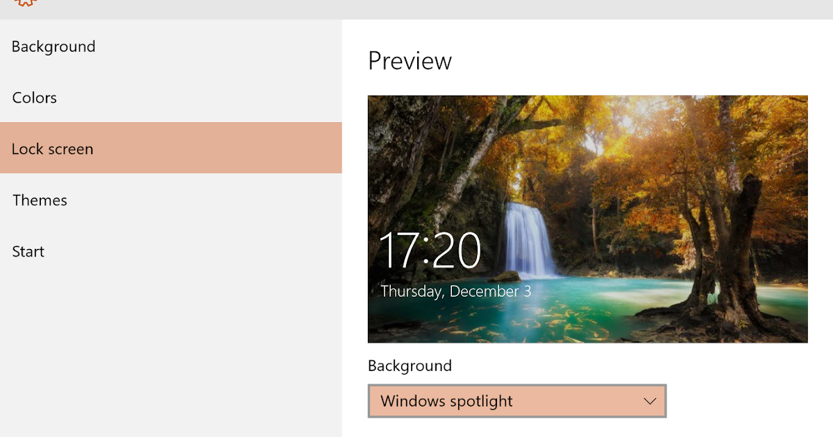 Like what you see on Windows Spotlight? Save it ...