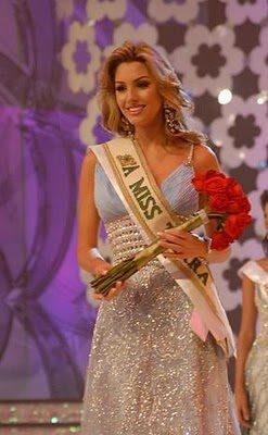 Caroline Medina,miss earth water 2011,miss earth venezuela 2011