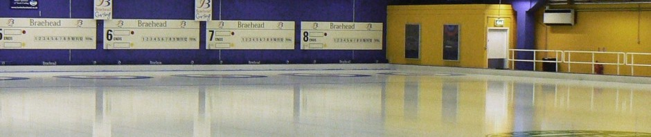 Braehead Open sponsored by Cardwell Bay Garden centre