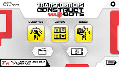 Transformers Construct-Bots 1.0 Apk Mod Full Version Data Files Download-iANDROID Games