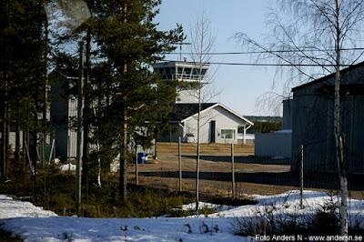 Pajala flygplats