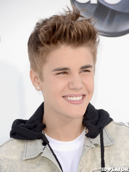 Short Hair Styles☀Justin Bieber
