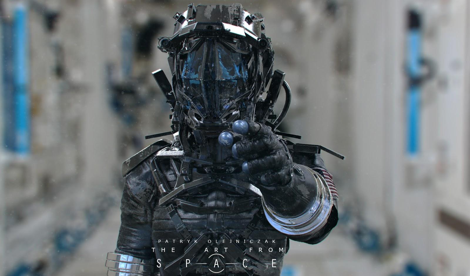 concept nasa space suits - photo #20