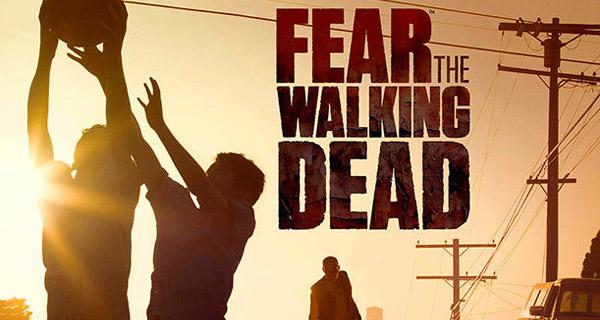 Fear The Walking Dead 1x02 - So Close, Yet So Far