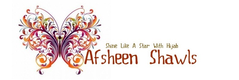 Afsheen Shawls