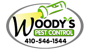 Woody&#39;s Pest Control 410-546-1544