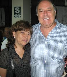 Raúl Castro Staggnaro Presidente PPC