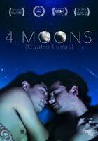Ver Película Cuatro Lunas (2013) Online Gratis en Latino