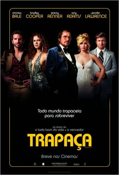 Trapaça – BDRip AVI e RMVB Legendado