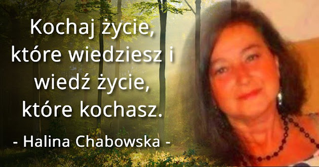 """HCH ® Autorka """"Serca Głosu"""""""