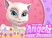 Talkin Angela Great Manicure