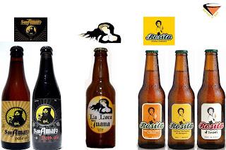 cerveza artesanal española