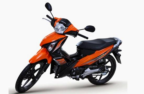 Honda Wave 125 Alpha Specs Features And Price Autocarupdate