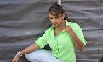 Srilekha Reddy latest Glam photo shoot-thumbnail