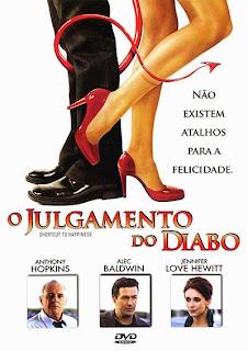 O Julgamento do Diabo - DVDRip Dual Áudio