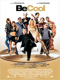 Watch Movie Be Cool Streaming (2005)