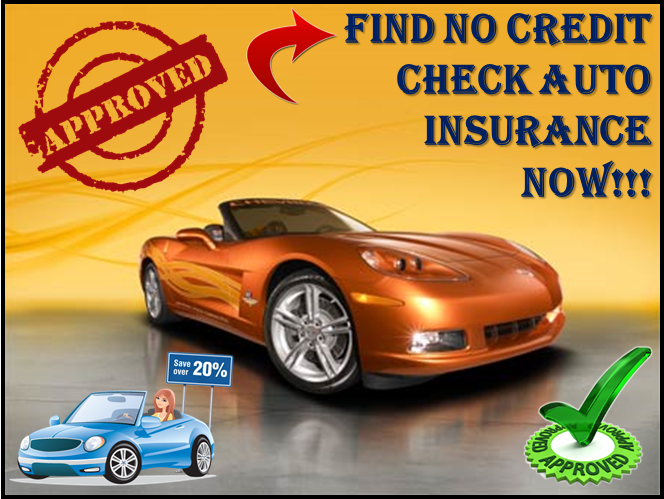 Cheapest Car Insurance No Credit Check Online
