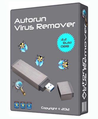 Autorun Virus Remover 3.2 Build 0818 + Serial