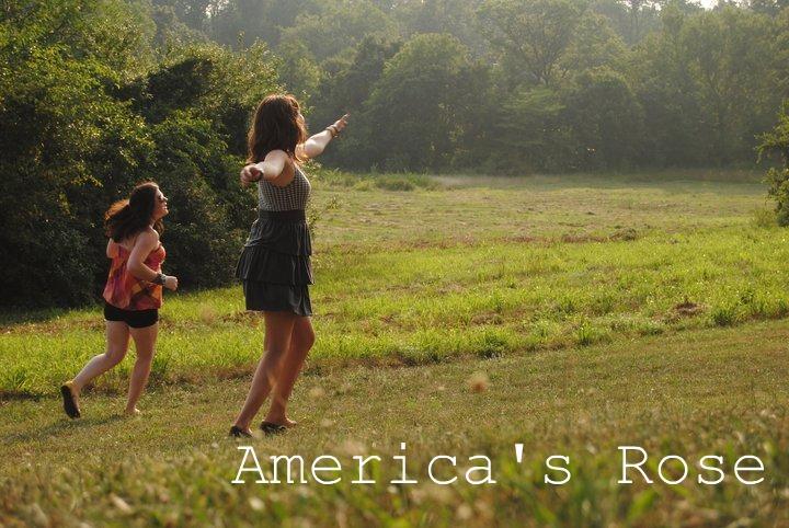 America's Rose