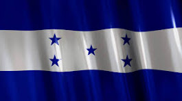 POR HONDURAS: PORQUE ES UNO DE LOS NUESTROS