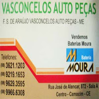 Vasconcelos Auto Peças